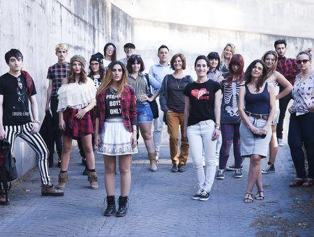 Estilismo de moda