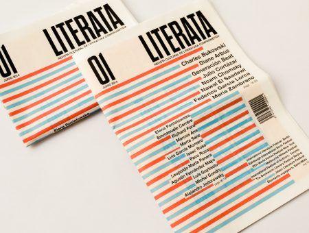 Revista Literata