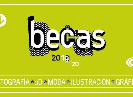 BECAS ESTACIÓN DISEÑO 2019-2020