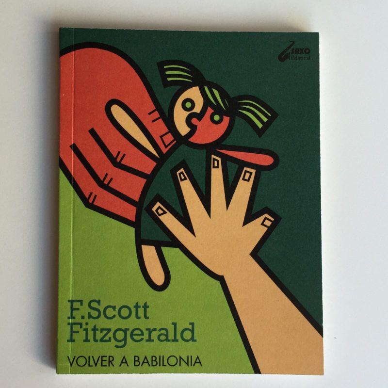 Paula Serrano - Scott Fitzgerald