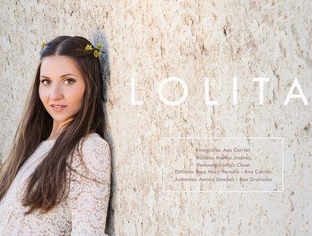 Lolita`s Closet editorial