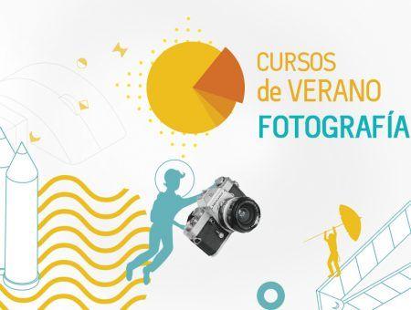 Cursos de verano – FOTOGRAFÍA 2018