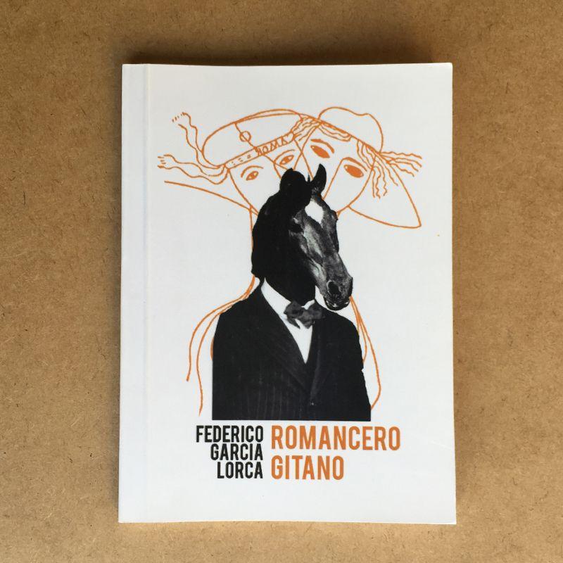 Colección editorial Lorca