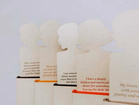 Colección Virginia Woolf