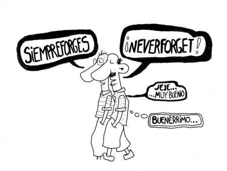 Viñetas para Foges