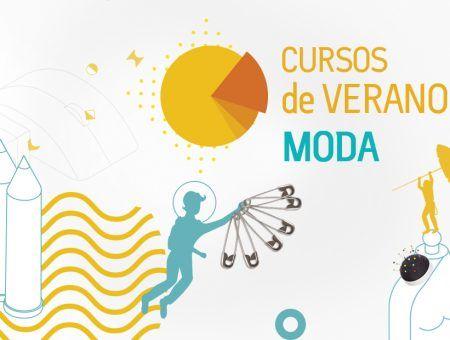 Cursos de verano – MODA 2018