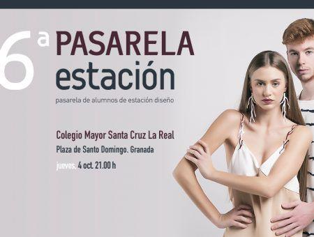6ª PASARELA ESTACIÓN