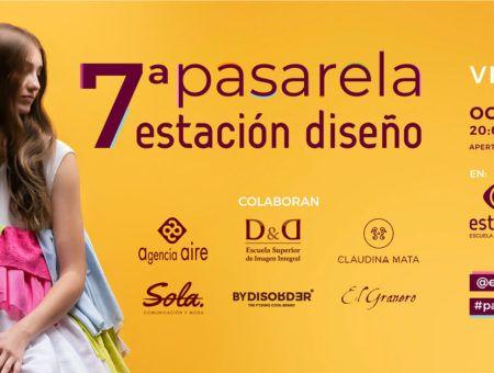 7ª PASARELA ESTACIÓN DISEÑO