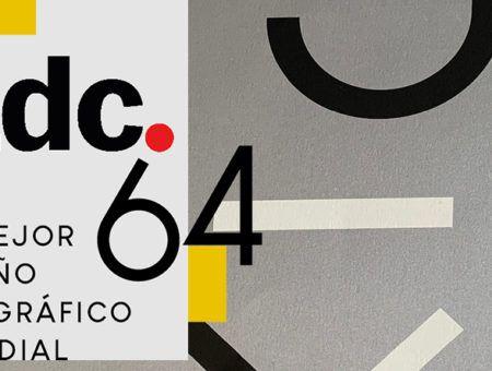 TDC64: una muestra del mejor diseño tipográfico mundial con un toque granadino