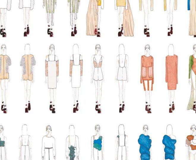 Curso de iniciación a la moda