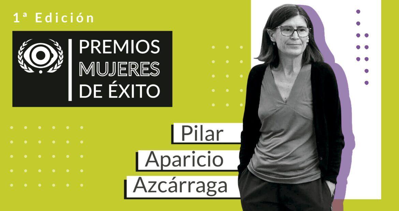 Pilar Aparicio