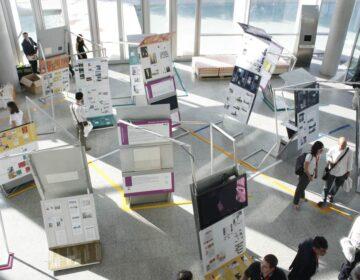 Exposición Valencia Congreso de Arquitectos