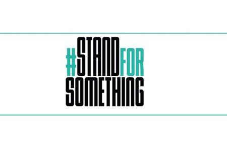 PROYECTO EUROPEO #standforsomething